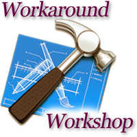 IPPararalegals Workaround Workshop